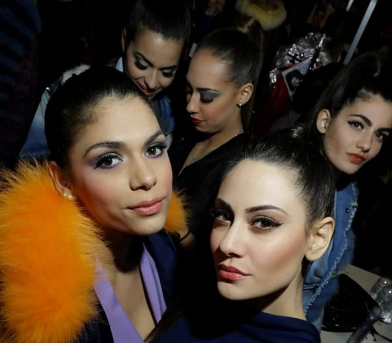 LaModaNonHaBarriere – FashionShow