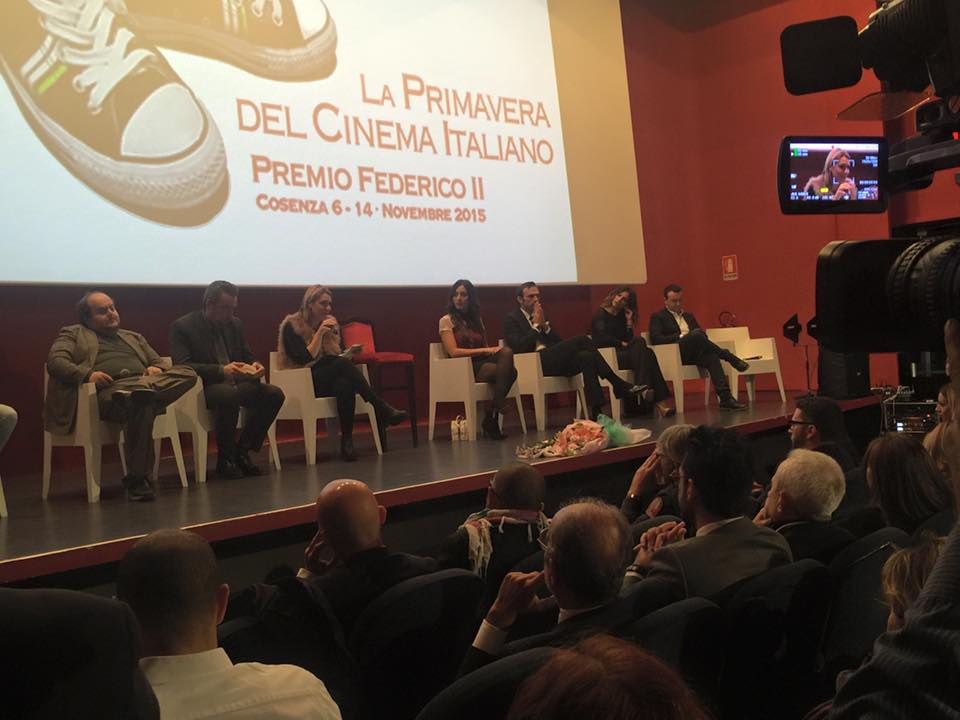 Primavera Del Cinema 205-02
