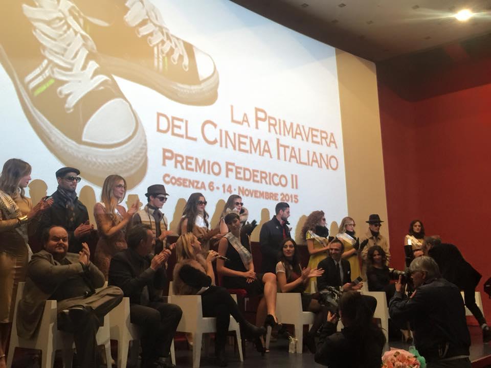 Primavera Del Cinema 205-06